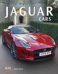 Classic Jaguar Car History
